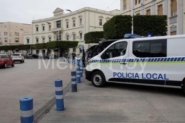 32 Plazas Policia Local Melilla