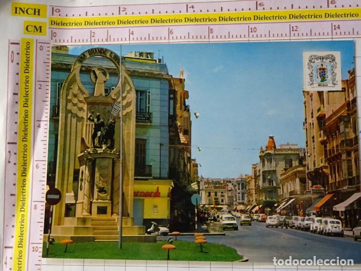 600 Melilla