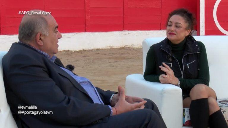 A Porta Gayola Tv Melilla