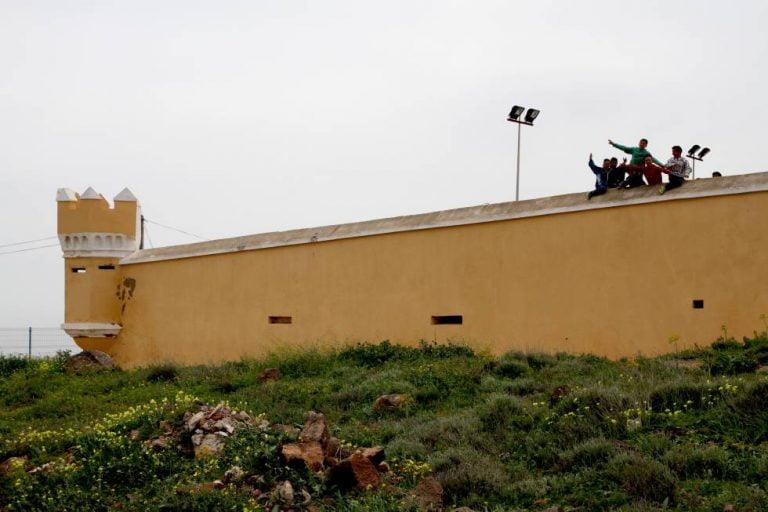 Abogado Militar Melilla