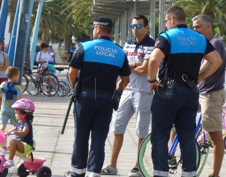 Academia Policia Local Melilla