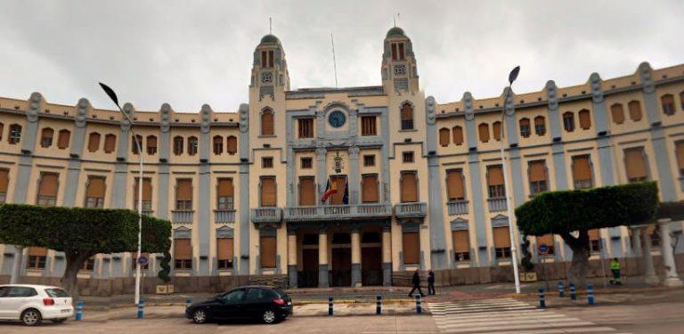 Academias Oposiciones Melilla
