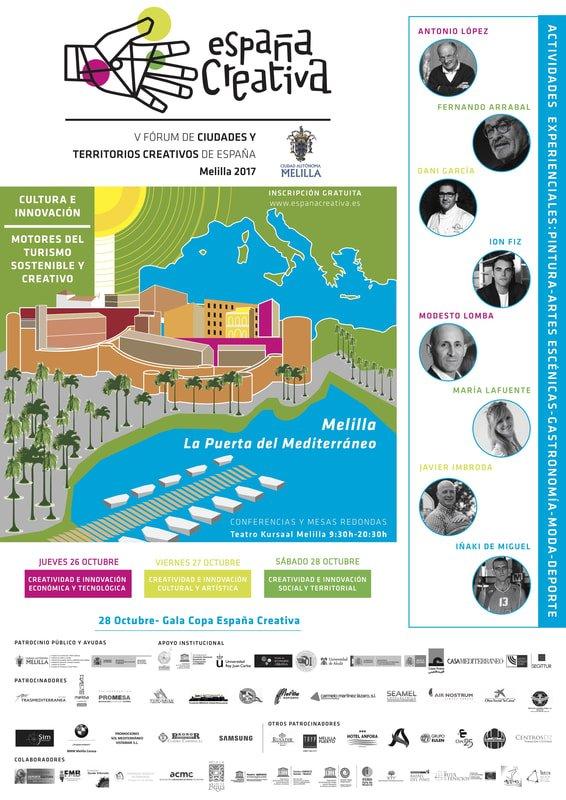 Actividades Culturales Melilla