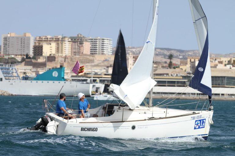 Actividades Semana Nautica Melilla 2019