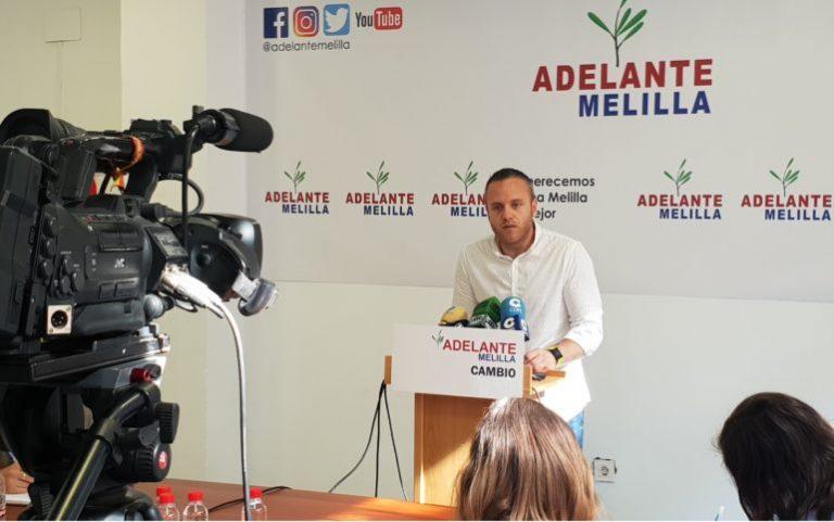 Adelante Melilla
