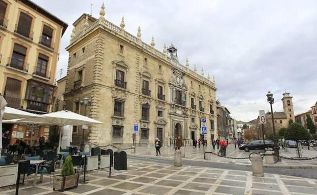 Administracion De Justicia Melilla