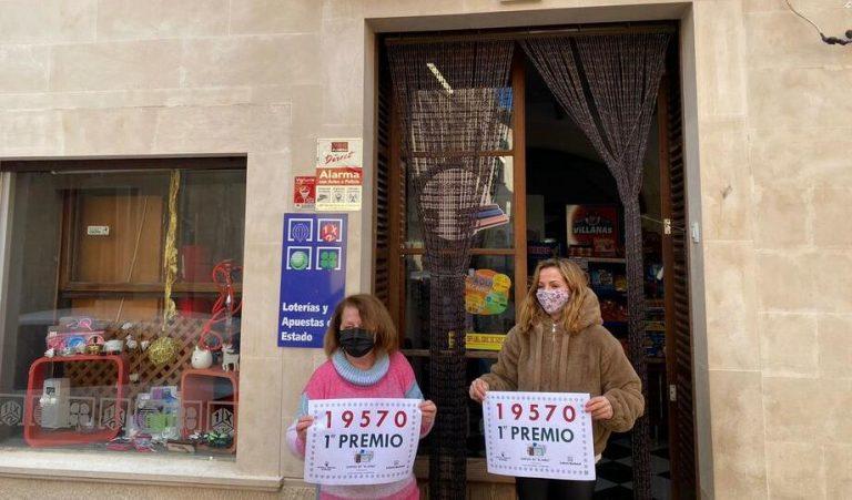 Administracion Loteria Melilla