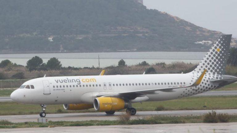 Aeropuerto Ceuta Y Melilla