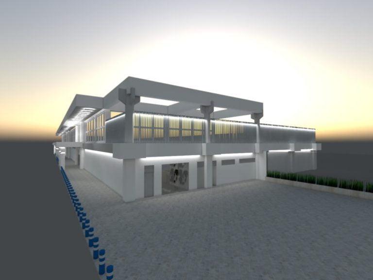 Aeropuerto De Melilla Aena
