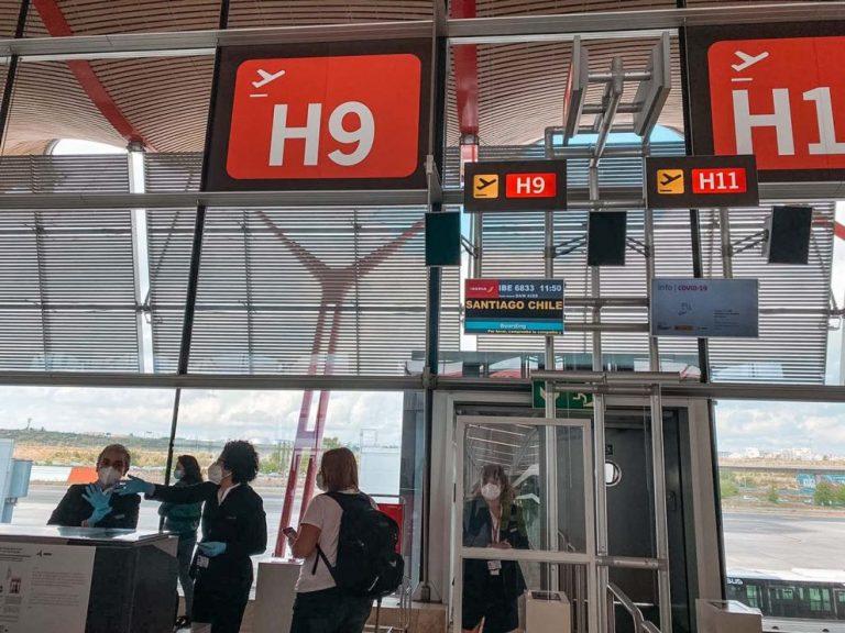 Aeropuerto De Melilla Destinos