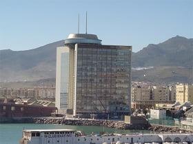 Agencia Tributaria Melilla