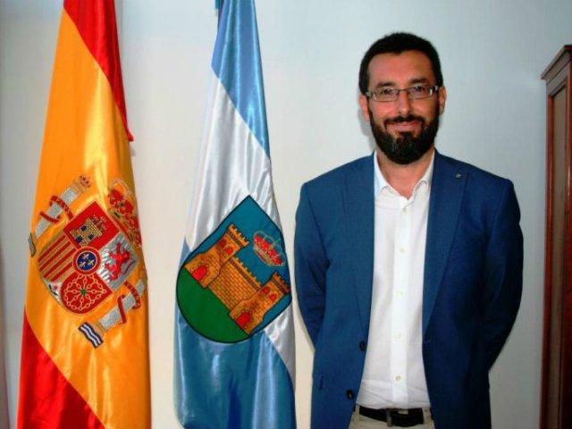 Alcaldes De Melilla
