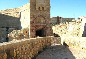 Alcazaba Melilla