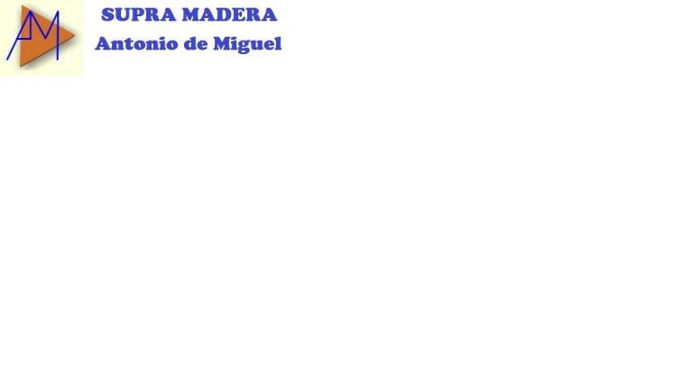 Almacen De Madera Melilla