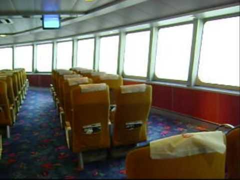 Almeria Melilla Ferry Horarios