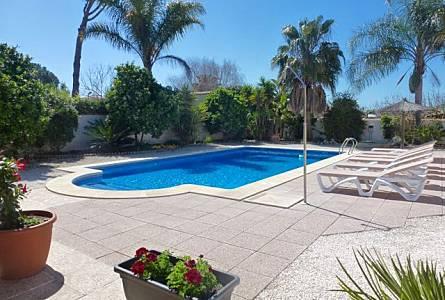 Alquiler Apartamentos Vacaciones Melilla