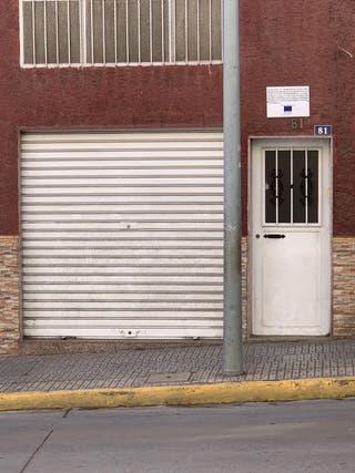Alquiler Local Melilla