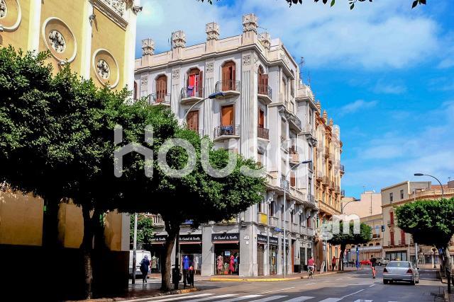 Alquiler Piso Calle Melilla