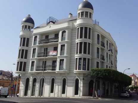 Alquiler Vacacional Melilla