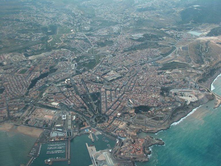 Alta PadróN Melilla