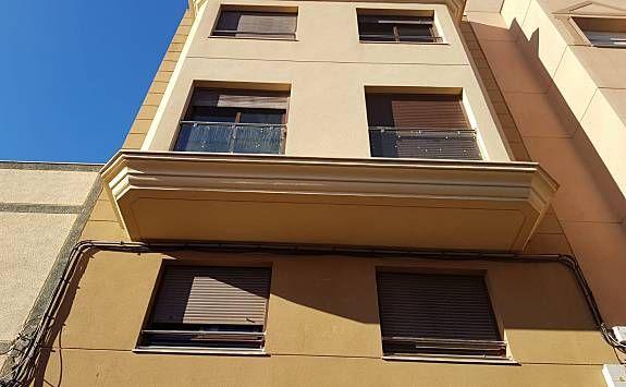 Apartamentos Turisticos Arquimedes Melilla
