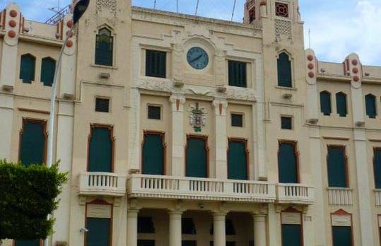 Arquitecto Melilla