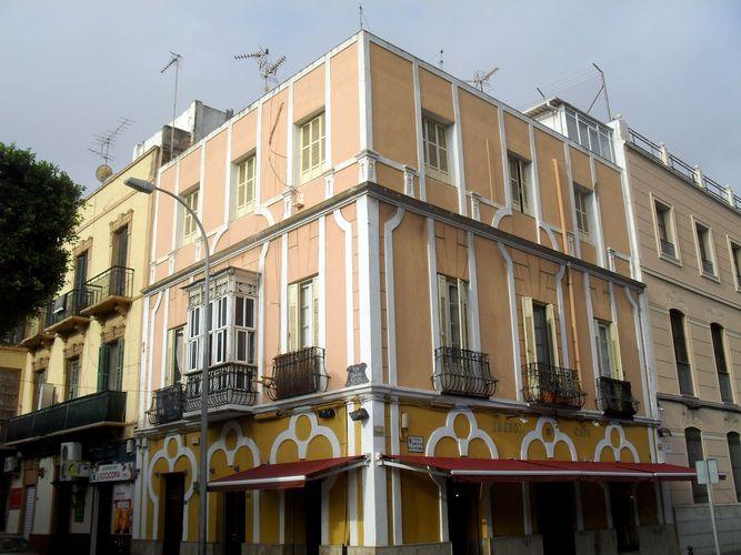 Arquitectura Melilla