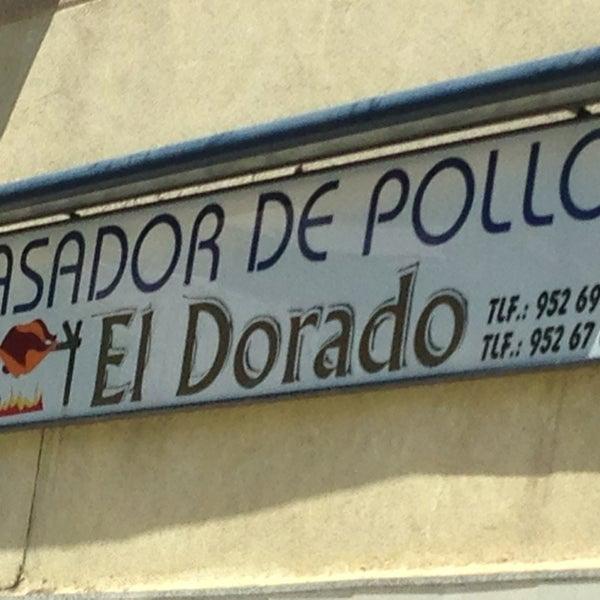 Asador De Pollo Melilla