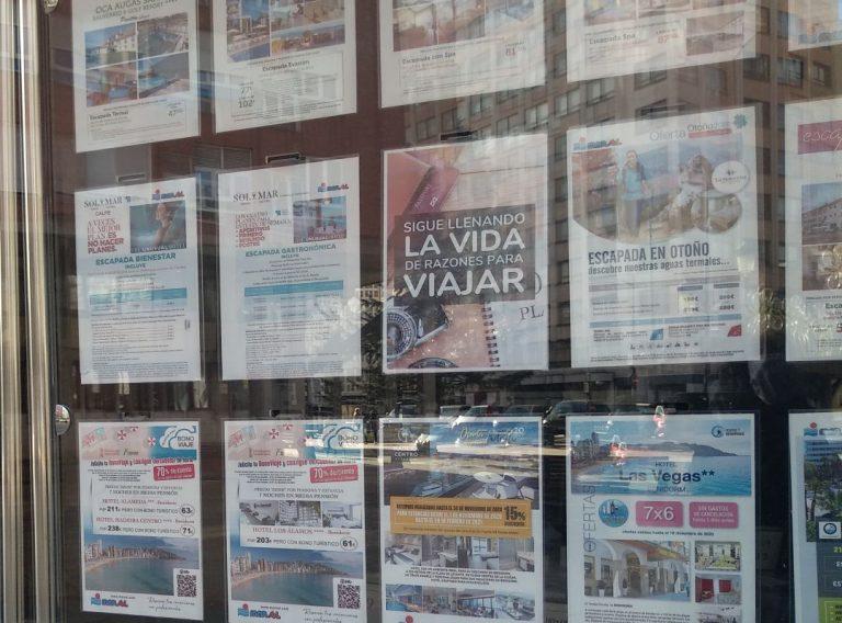 Asociacion De Agencias De Viajes De Melilla