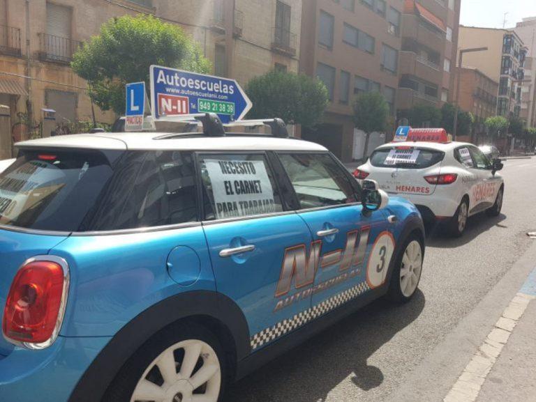 Autoescuela Melilla