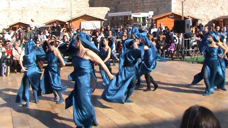 Baile Tipico De Melilla