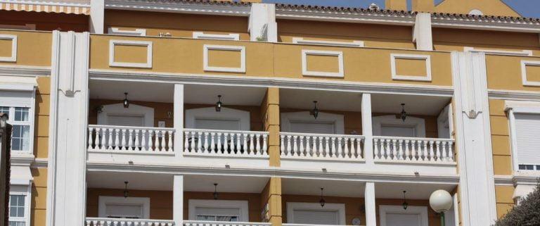 Balcon Almeria Melilla