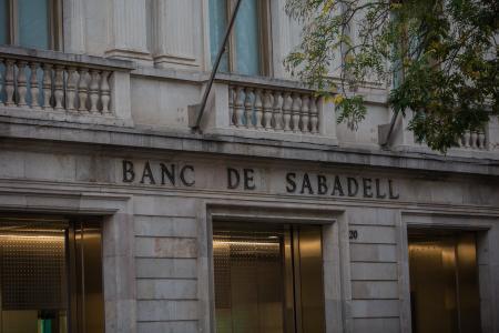 Banco Sabadell Melilla