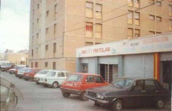 Bar Aragon Melilla
