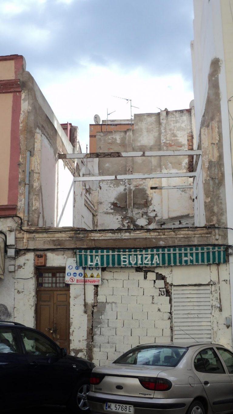 Bar Castelar Melilla