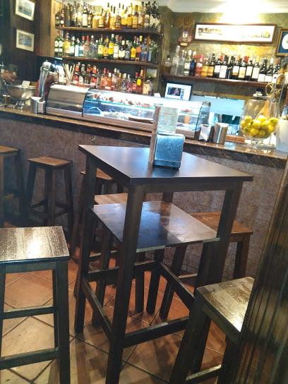 Bar De Tapas Melilla
