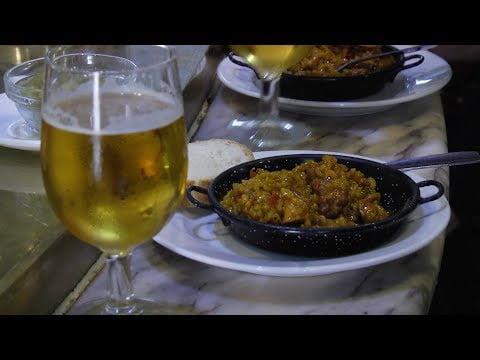 Bar Malaga Melilla