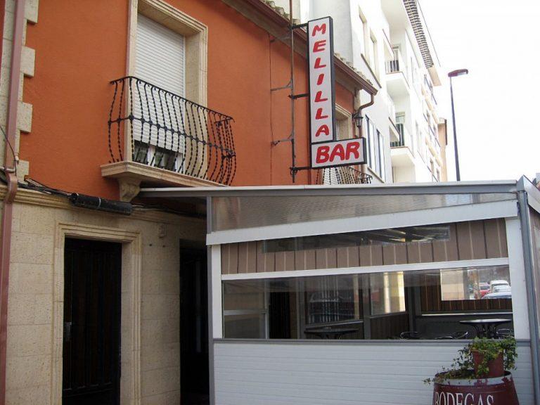 Bar Melilla