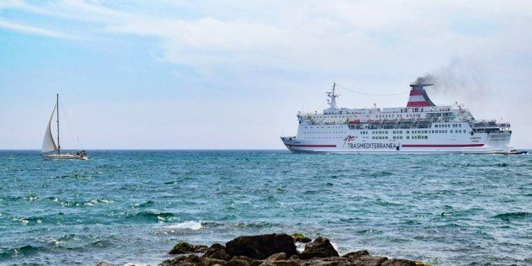 Barco Almeria Melilla Barato