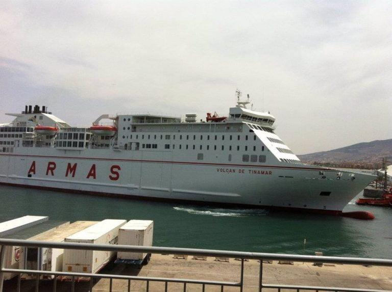 Barco Barato Motril Melilla