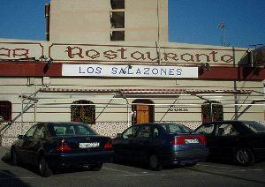 Bares Y Restaurantes En Melilla