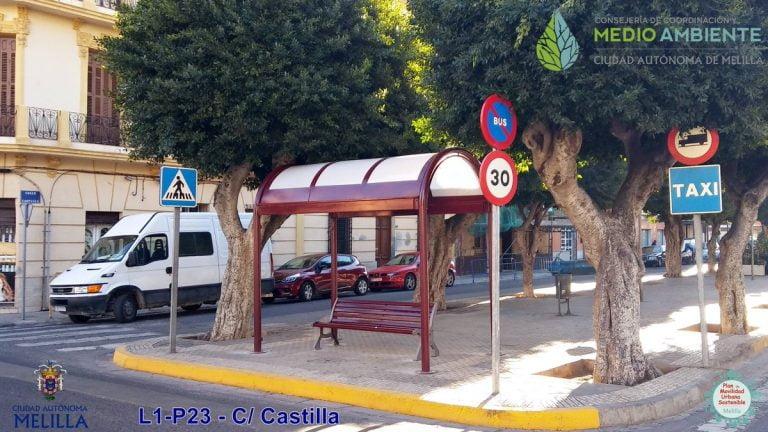 Barrio Real Melilla