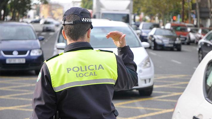 Bases Policia Local Melilla 8 Plazas