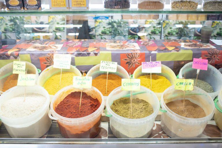 Bazares En Melilla