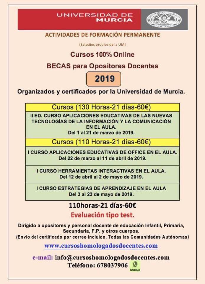 Becas Fp Melilla