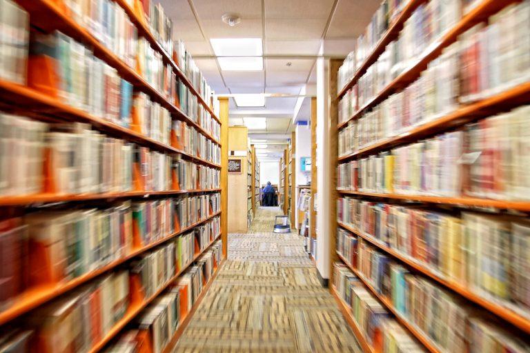 Bibliotecas En Melilla