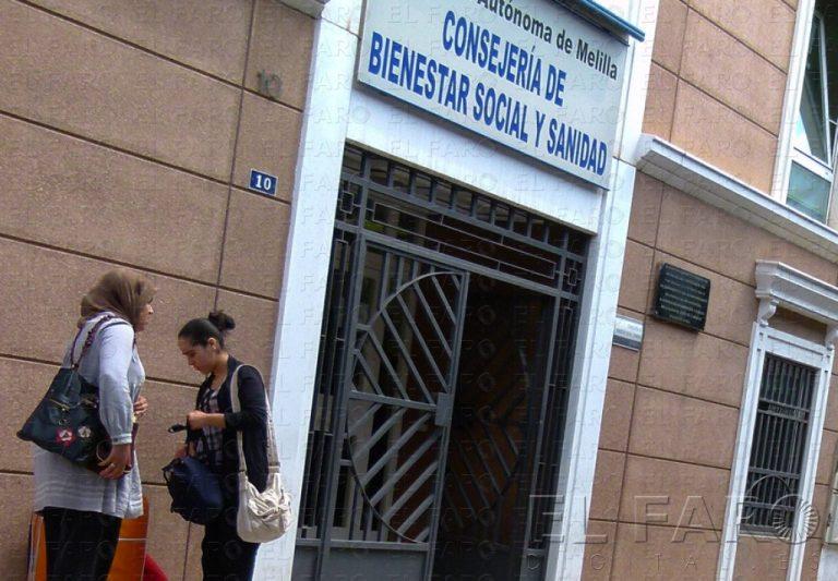 Bienestar Social Melilla