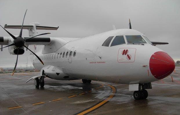 Billete Avion Melilla Malaga