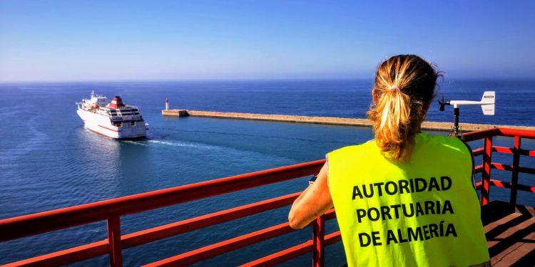 Billete Ferry Almeria Melilla