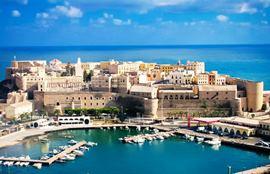 Billetes Familiares Residentes Melilla